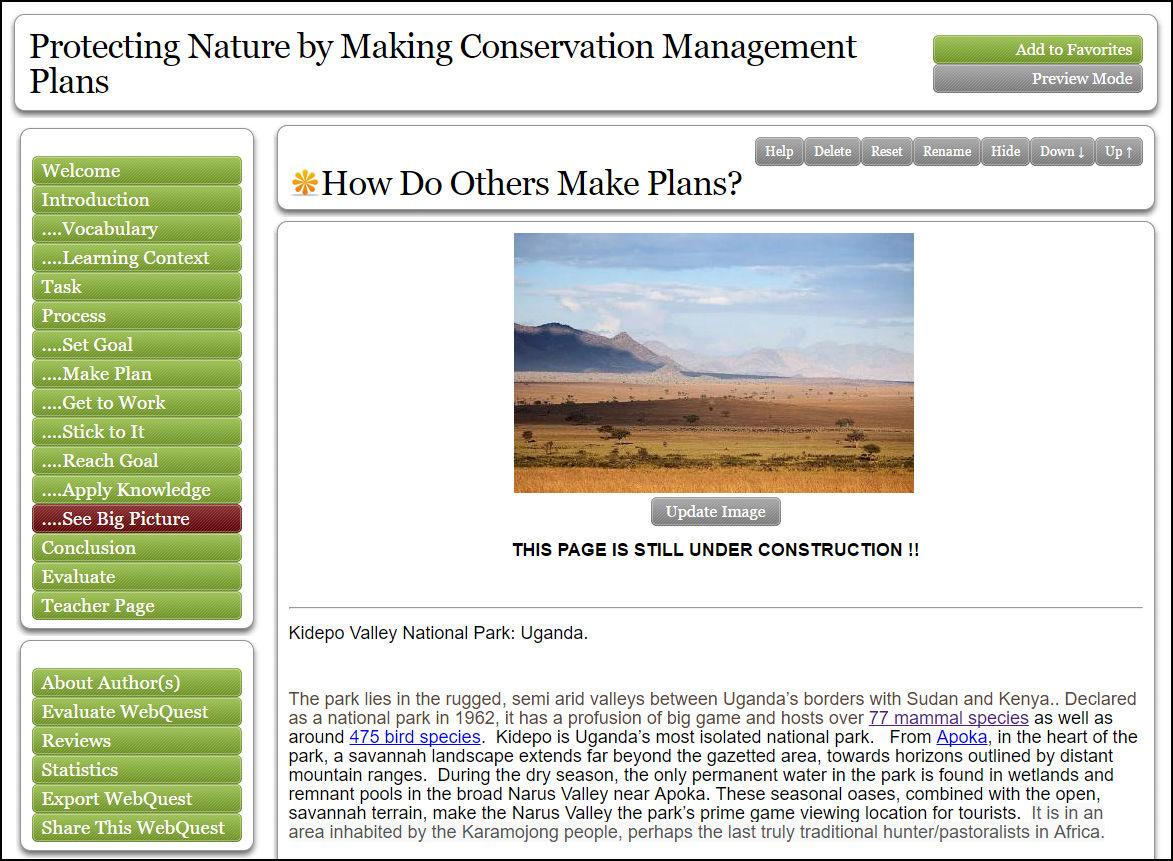 Webquest cultural ecology cultural ecology webquest consevation publicscrutiny Image collections